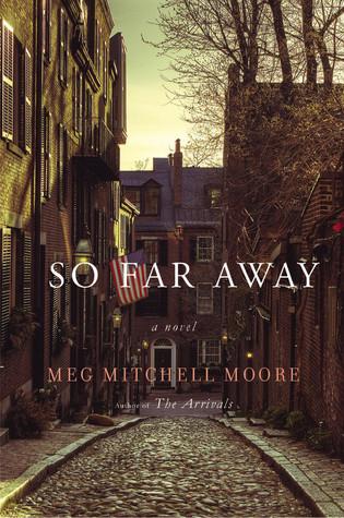 Book Reviews: So Far Away