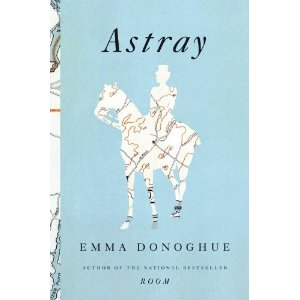 Book Reviews: Astray