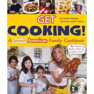 Cookbook Reviews: Get Cooking