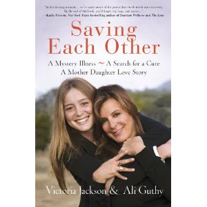 Book Reviews: Saving Each Other