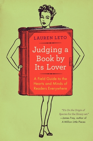 Book Reviews: Judging a Book by it's Lover