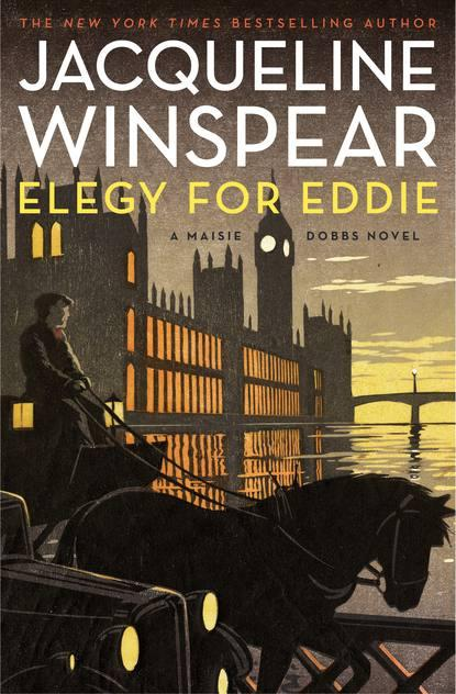 Book Reviews: Elegy for Eddie