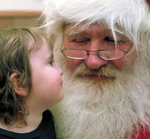 View from a broad: Treat the Kids This Christmas