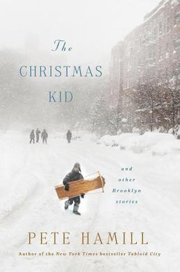 Book Reviews: The Christmas Kid