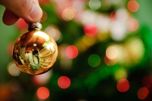 View from a broad: Planning the Perfect Christmas Party