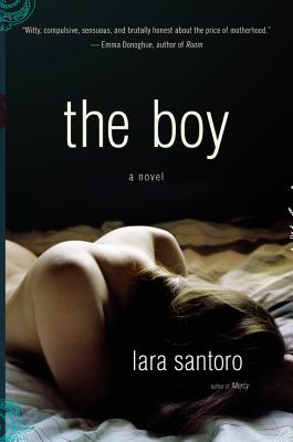the boy lara santoro