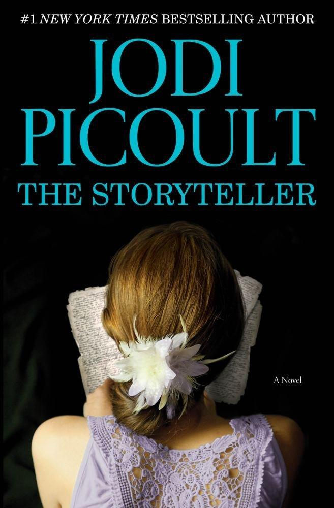 Book Reviews: The Storyteller