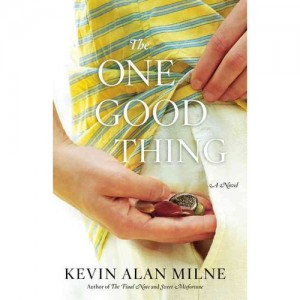 Book Reviews: The One Good Thing