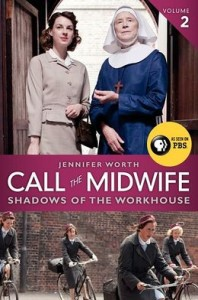 call the midwife shadows