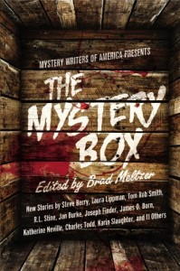 Book Reviews: The Mystery Box