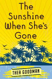 Book Reviews: The Sunshine When She's Gone