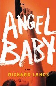Book Reviews: Angel Baby