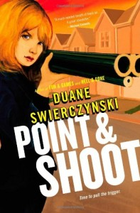 Book Reviews: Point & Shoot