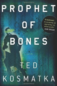 Book Reviews: Prophet of Bones