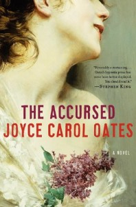 Book Reviews: The Accursed