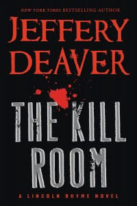 Book Reviews: The Kill room