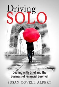Book Reviews: Driving Solo