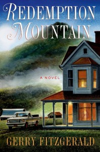 Book Reviews: Redemption Mountain