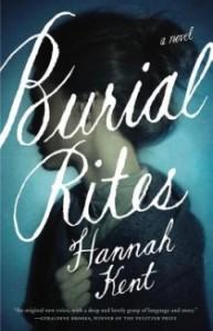 Book Reviews: Burial Rites
