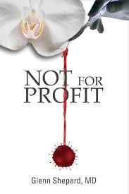 Book Reviews: Not for Profit