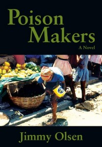 Book Reviews: Poison Makers