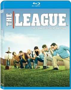 the league season 4