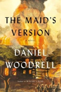 Book Reviews: The Maid's Version