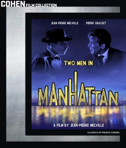 two men in manhatten