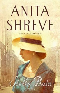 Book Reviews: Stella Bain