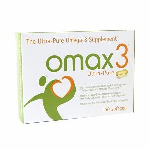 Health Reviews: Omax3