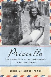 Book Reviews: Priscilla
