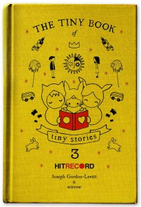 Book Reviews: The Tiny Book of Tiny Stories 3