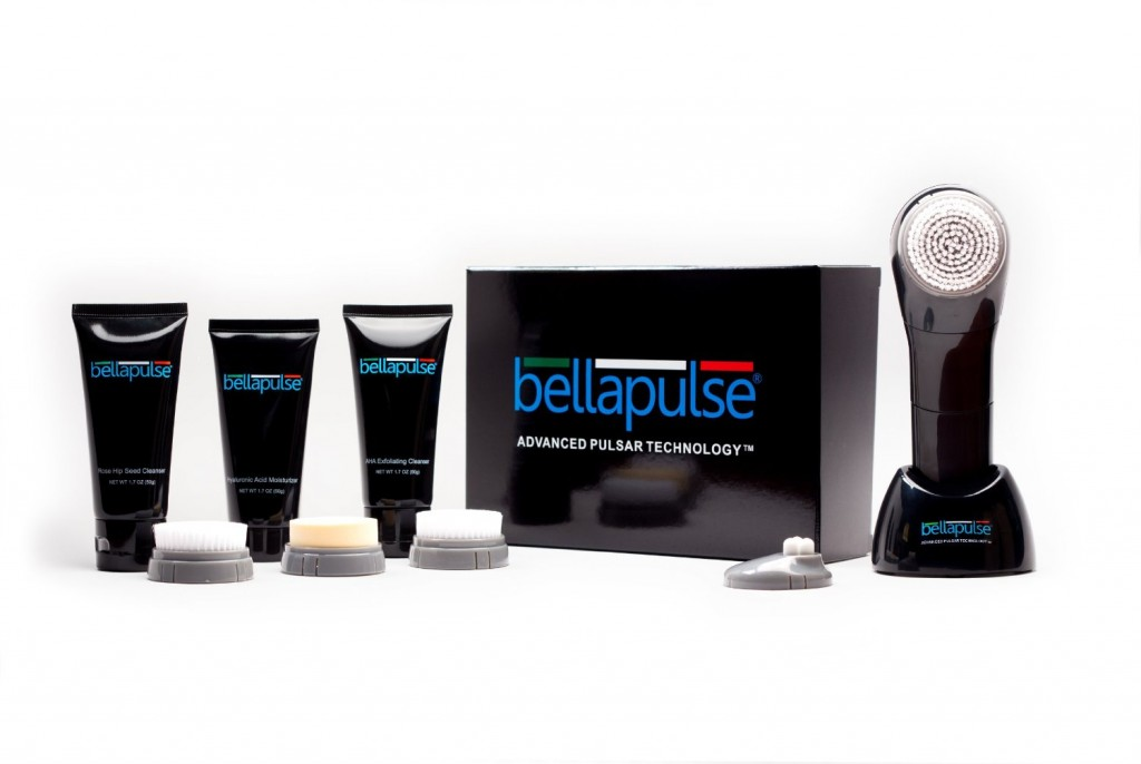 bellapulse exfoliator