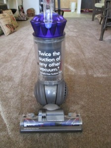 Dyson DC65 Now Available at Best Buy – and I Got One!