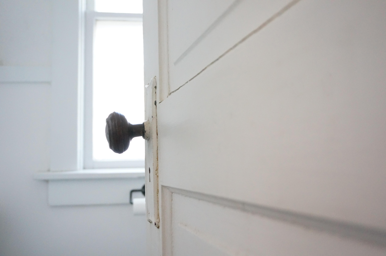 How to: Install a Door