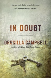 In Doubt by Drusilla Campbell