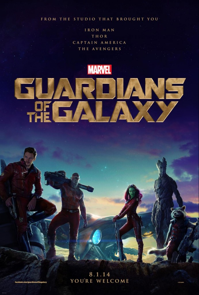 guardians teaser sheet