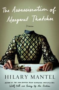 the assasination of margaret thatcher
