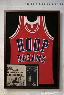 hoop dreams 1