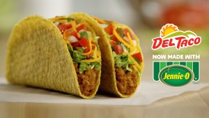 Del Taco Time – A New Year's Resolution the Easy Way