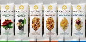 Food review: Mediterra Nutrition Bars