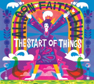 Music review: The Start of Things