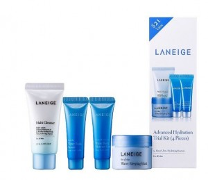 Beauty review: Laneige