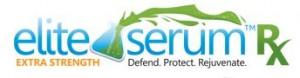 elete serum logo