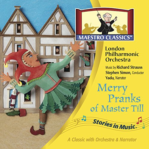 CD review: Merry Pranks of Master Till