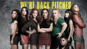 Movie review: Pitch Perfect 2