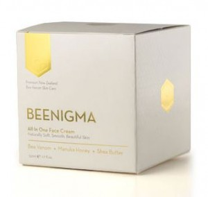 Beauty Reviews: Beenigma