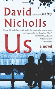 us a novel