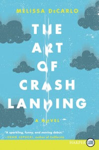 the art of the crash landing