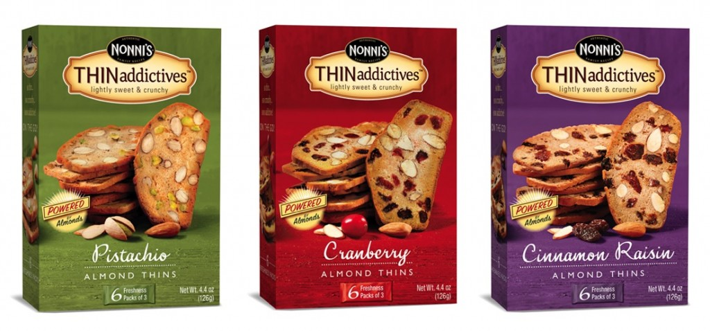 THINaddictives Three Flavors-New Packaging